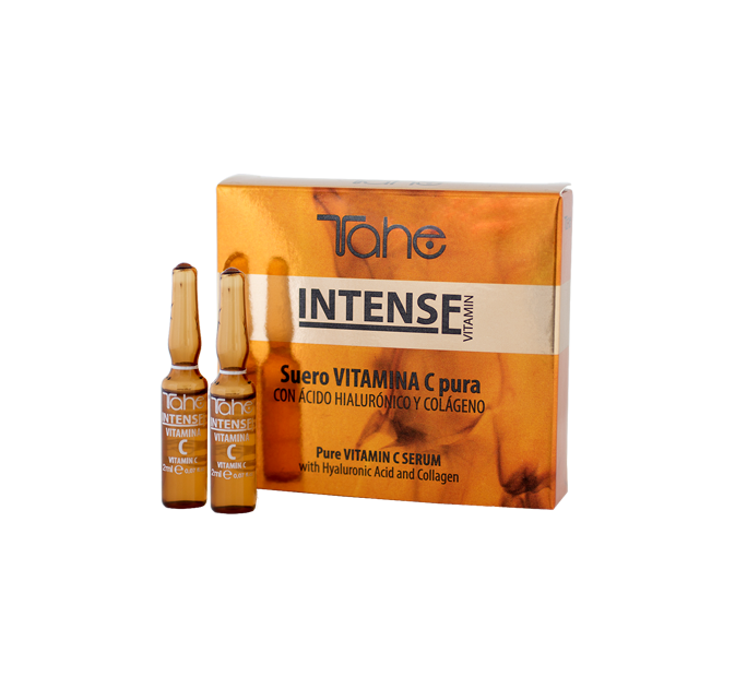 Suero lifting con Vitamina C Pura Intense